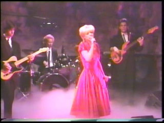 Julee Cruise - up in flames VH1 2 (1990)