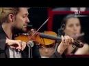 David Garrett - Violin concerto no.1 op.26 in G minor - Max Bruch - Milano 30/05/2015