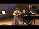 Jinjoo Cho - Saint Saens Introduction And Rondo Capriccioso Op.28 (Sibelius-viulukilpailu 2010)