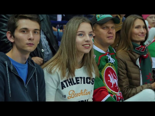 АК БАРС - ДИНАМО Рига | AK BARS VS DINAMO Riga