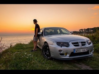 MG ZT | Life's Too Short Not To