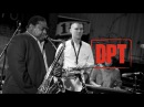 DPT: 'Keep It On The Downlow' by James Morton's Porkchop Pee Wee Ellis [Bristol Jazz Blues Fest]