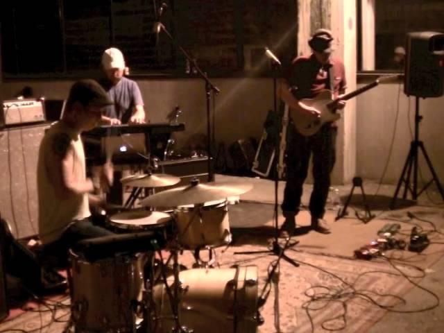 DEAD RIDER live at PASTIFICIO ELETTRICO (AR) - Jun 13