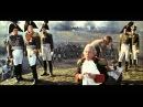 Бородино Война и мир Неприятель отбит на левом и поражён на правом фланге
