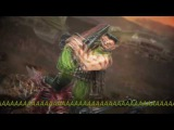 (#Fordar) Heroes of the 41st Millennium - Sly Marbo, The One-Man Army (Русский перевод)