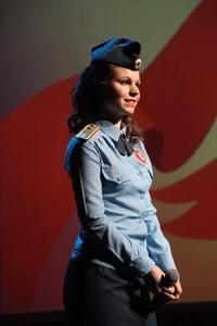 Валерия Борисова