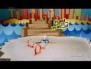 Рекламный блок (ПлюсПлюс [Украина], 19.04.2014) La' Pasta, HotWheels, Capri-Sonne, Strepsils