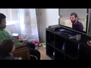 Семейный просмотр Кама Пуля