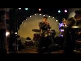 Виктор Дыкало - Синее море (live,2011)