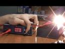 Самодельный блок питания ЛБП 20В 5А с регулировкой напряжения и тока