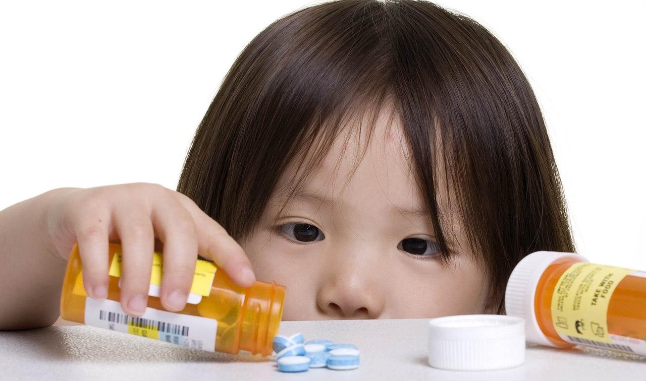 нужен ли ребенку витамин д
