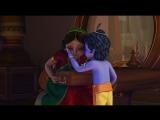 Маленький Кришна - Фильм 2. Легендарный войн/Непобедимый герой