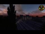 Полет над Агропромом S.T.A.L.K.E.R.ME