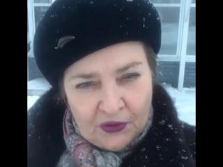 Мама-блогер Галина Беретта