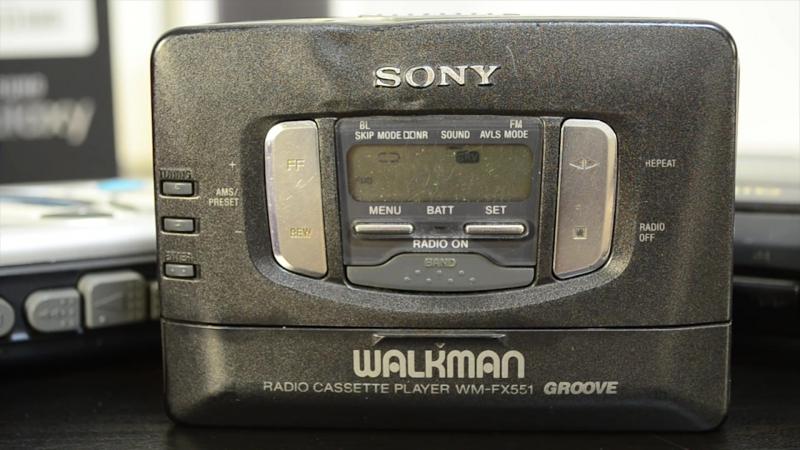 Как мы слушали музыку, дети 90-ых