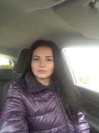 Вика Данилова