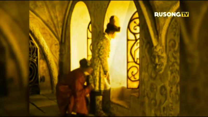Movie time на RUSONG TV (вт, чт, сб в 18:30)