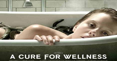 A Cure for Wellness Torrent