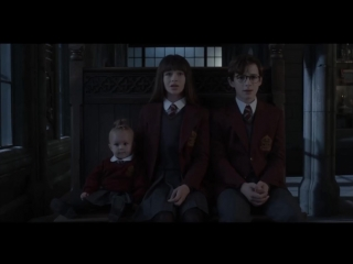 A Series of Unfortunate Events — That's Not How the Story Goes