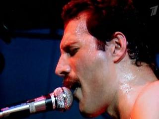 Фредди Меркьюри. Великий притворщик / Freddie Mercury. The Great Pretender (2012) - Документальный фильм