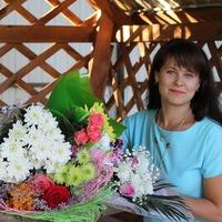 Alina Belova