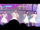 "· Perfomance · 160416 · OH MY GIRL & A Pink - ""Mr.Chu"" + ""Remember"" · MBC ""Music Core"" ·"