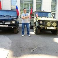 Акмал Умаров