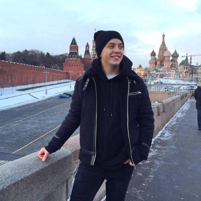 Nikita Hovanskiy   Москва