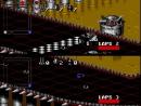 Повороты в Rock n'Roll Racing Hack v16alpha8b без использования кнопки Mode с фиксом управления
