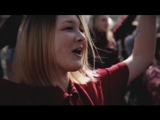 Клип #ЖИТЬ. Версия Российского движения школьников - ВДЦ СМЕНА