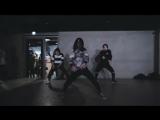 The Greatest - Sia ft. Kendrick Lamar _ Lia Kim Choreography