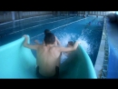Vlog:Бассейн часть 2