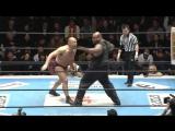 Bad Luck Fale vs. Tomoyuki Oka (NJPW - Road To Sakura Genesis 2017 - Day 2)