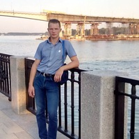 Дмитрий Липовка
