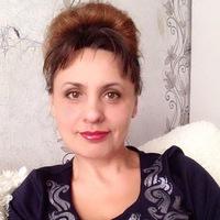 Катерина Зубик