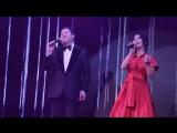 Shahzoda va Rashid Holiqov - Muhabbatim | Шахзода ва Рашид Холиков - Мухаббатим (music version)