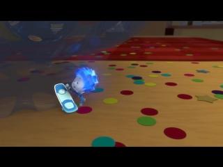 Фиксики - Шоколад (Новые серии 2017) - Познавательные мультики для детей