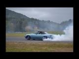 Mazda Miata at Lock Citys Driftoberfest 2013 Part 2