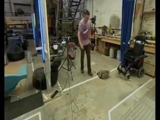 Мужская лаборатория Джеймса Мэя. 1 серия из 3 (2010)