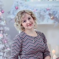 Анкета Алёна Козырева