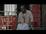 Ходячие Мертвецы / The Walking Dead - 7 сезон. 2 серия. Анонс (эфир 31.10.2016)