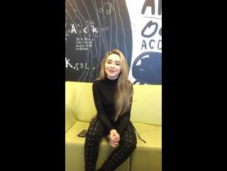 В офисе портала «Pandora» (24.02.17; Окленд, США)