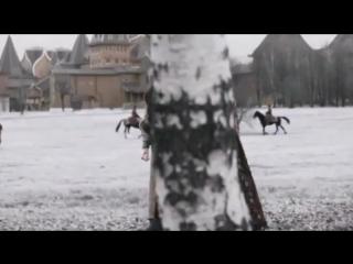 Фильм Раскол. 16-20 Серия из 20. Исторический. (2011.г.)