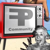 Логотип FP Community