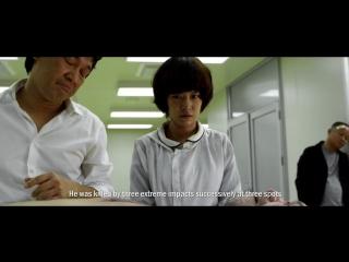 Честь дракона 2 / Tom yum goong 2 (2013) | vk.com/wutangclub