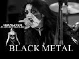 Top Of Female Black Metal MusiciansVocalists PART 1