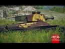 Type 97 Chi Ha 12cm