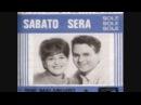 Siw Malmkvist Umberto Marcato - Sole Sole Sole 1964