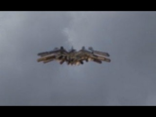Top 5 UFOs 4th of July 2016