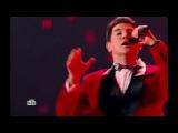 Авраам Руссо ДиЛайла концерт Top Disco Pop мужа Светланы Руссо Крокус-Сити-Холл 14 .04.2017...